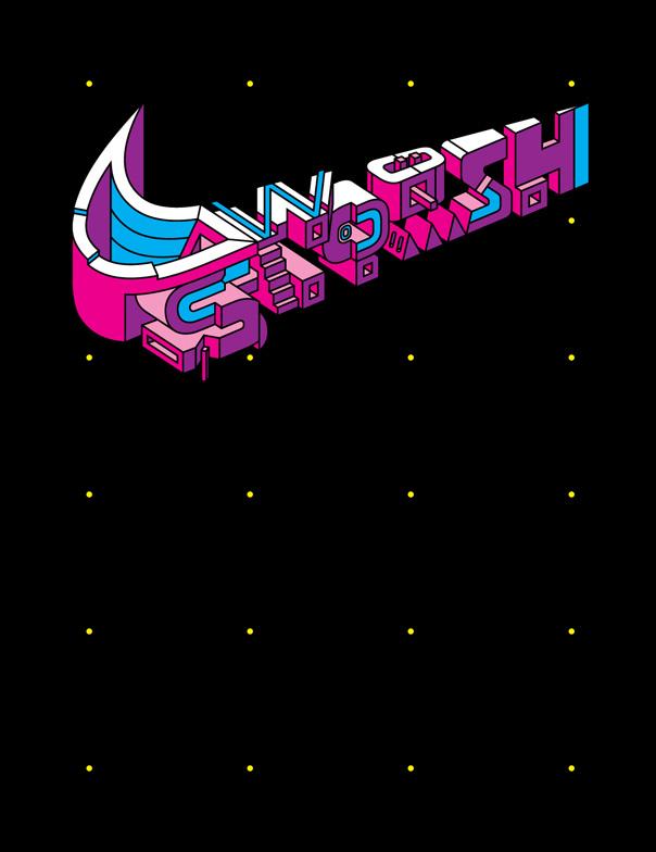 Dmitri Aske / Swoosh, Nike